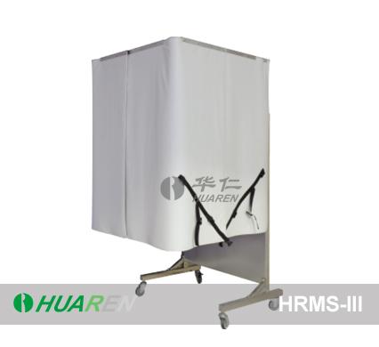 移动式床旁X射线机防护装置
